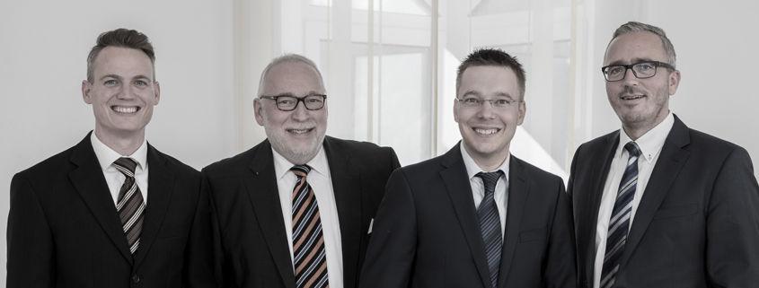 Mootz & Partner Geschäftsführung